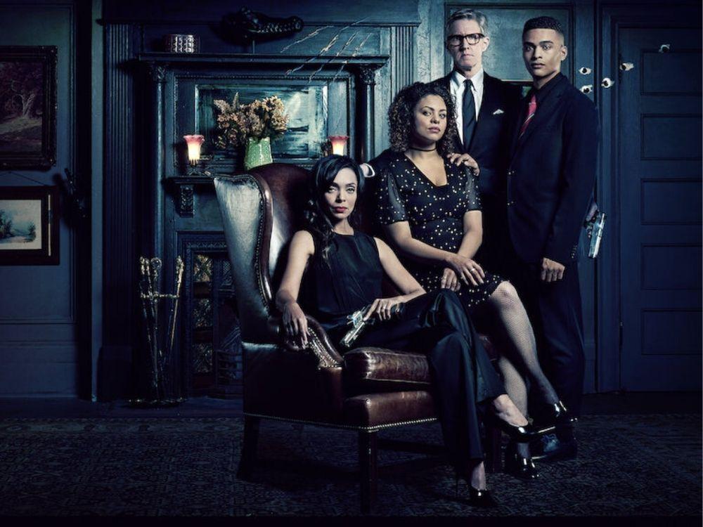Netflix i jego wiosenne porządki. Kolejne seriale znikają po 1. sezonie