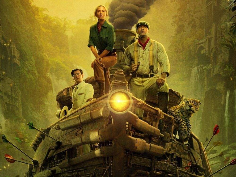 Wyprawa do dżungli (2021) online - opis filmu. Gdzie oglądać?