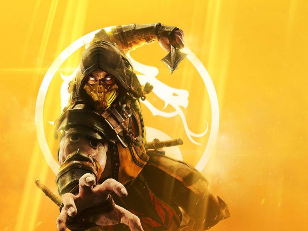 Mortal Kombat 11 – wymagania sprzętowe