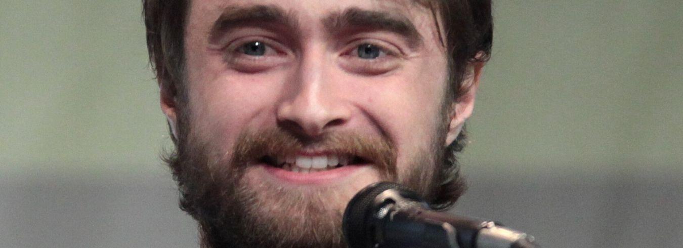 """Daniel Radcliffe opowiedział o swoim alkoholizmie. """"Wiązało się to z paniką"""""""