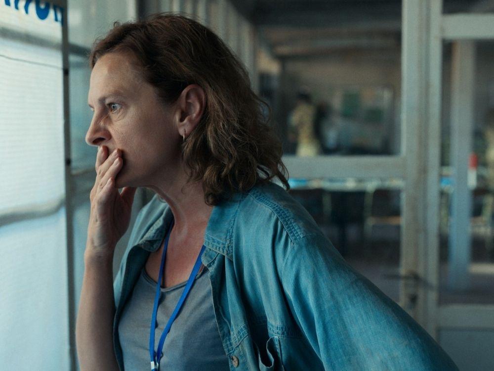 Aida (2020) online - opis filmu. Gdzie oglądać?