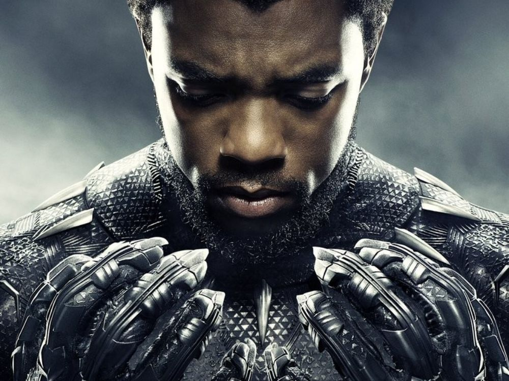 Czarna Pantera – zemsta po śmierci ojca