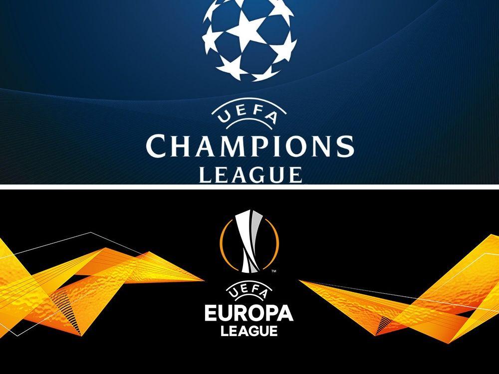 Liga Mistrzów i Liga Europy – znamy grupy