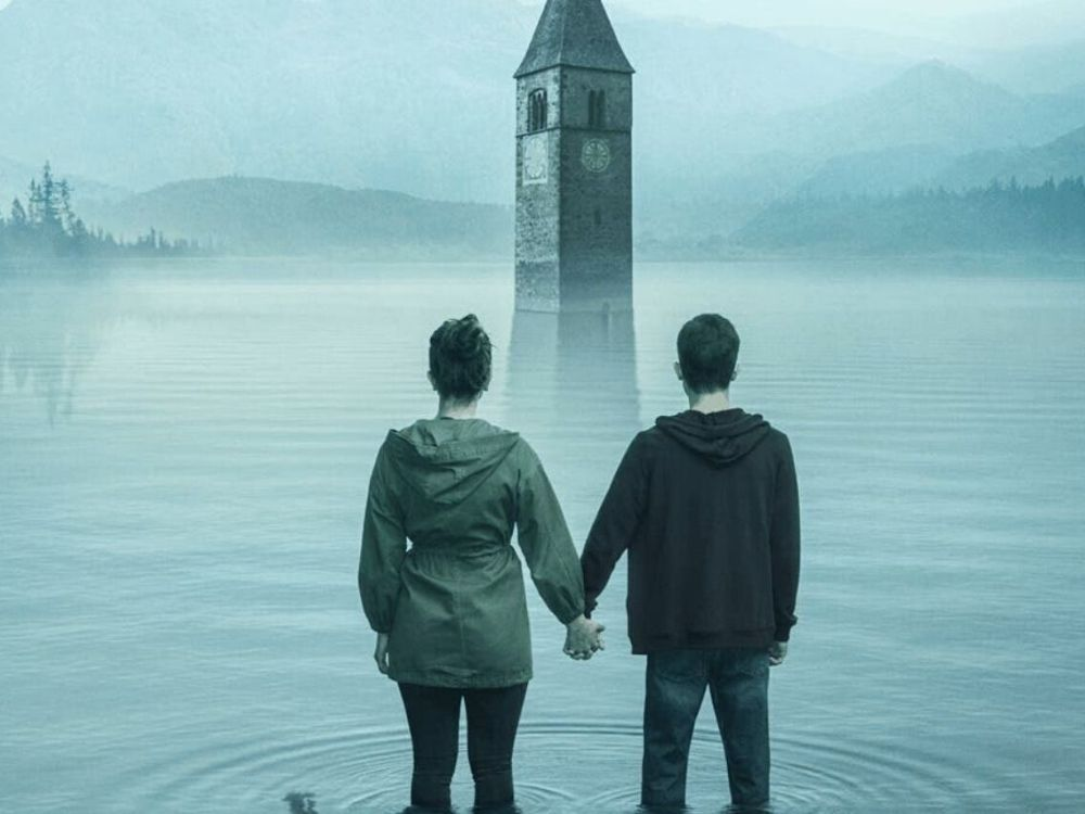 Curon – thriller fantasy pełen tajemnic