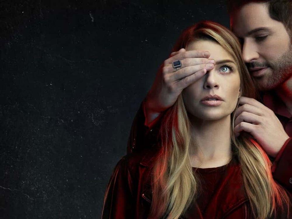 """""""Lucyfer"""" - kiedy premiera 5. sezonu serialu? Wszystko co wiemy o nowej odsłonie serialu"""