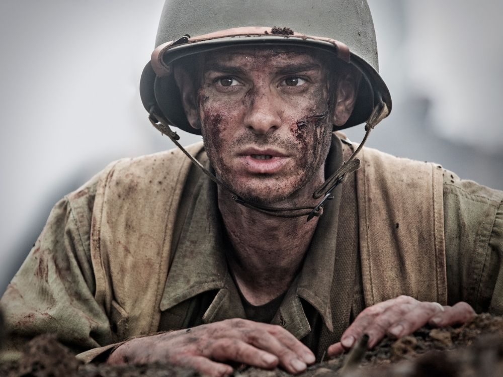 Andrew Garfield - najlepsze role aktora