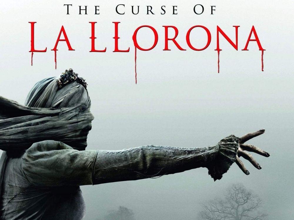 Topielisko. Klątwa La Llorony online | Obsada, fabuła, zwiastun