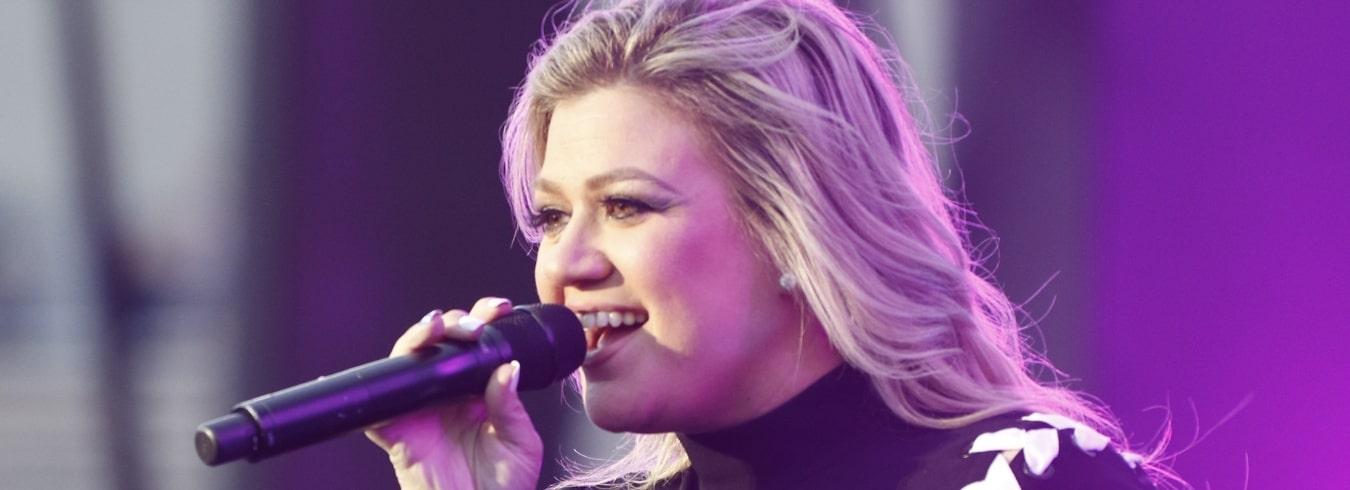 Kelly Clarkson – twórczyni przeboju Because Of You. Wiek, wzrost, waga, Instagram, kariera, mąż, dzieci