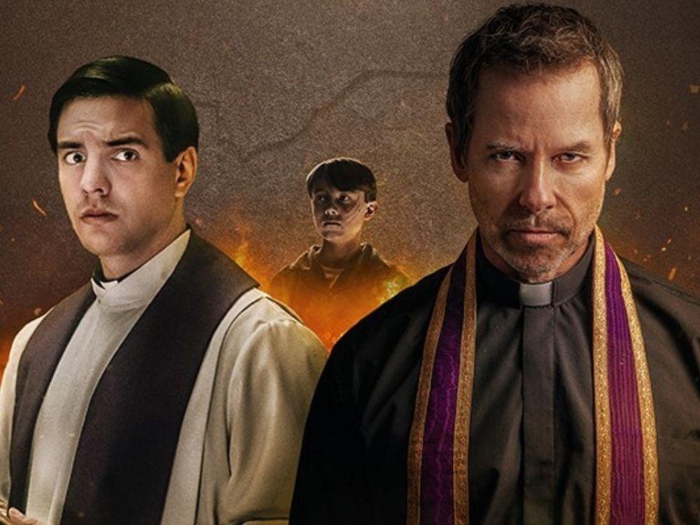 Egzorcyzmy dnia siódmego (2021) online - opis filmu. Gdzie oglądać?