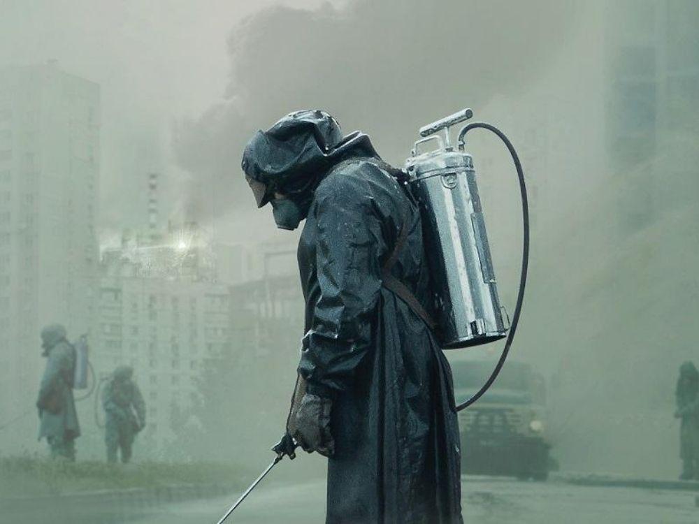 Czarnobyl - wstrząsająca walka o życie i zdrowie
