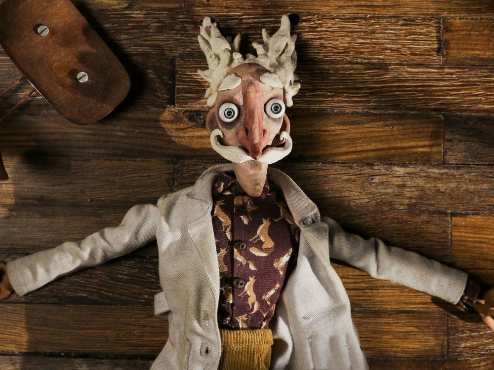 Niesamowita szafa doktora Steina online | Obsada, fabuła, zwiastun