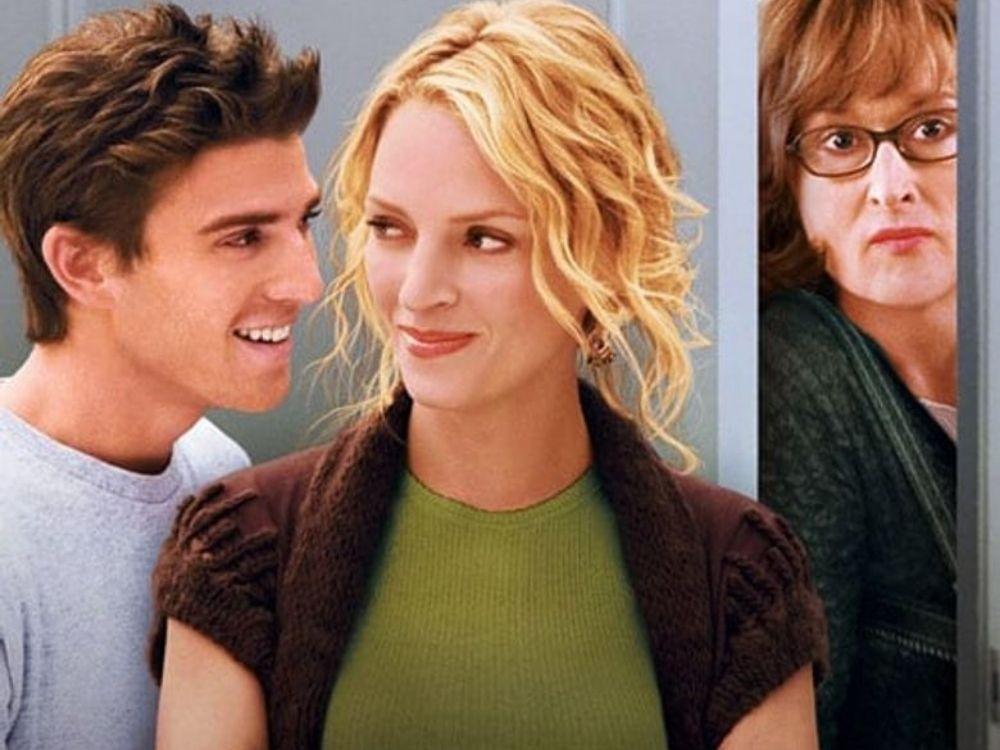 Serce nie sługa (2005) - miłość nie wybiera