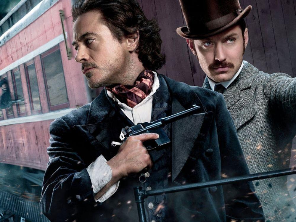 Sherlock Holmes: Gra Cieni - kolejna odsłona przygód