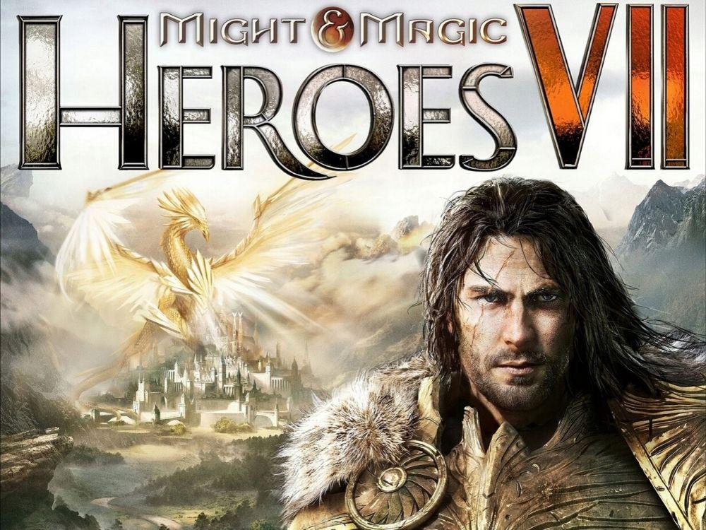 Might & Magic: Heroes VII – wymagania sprzętowe