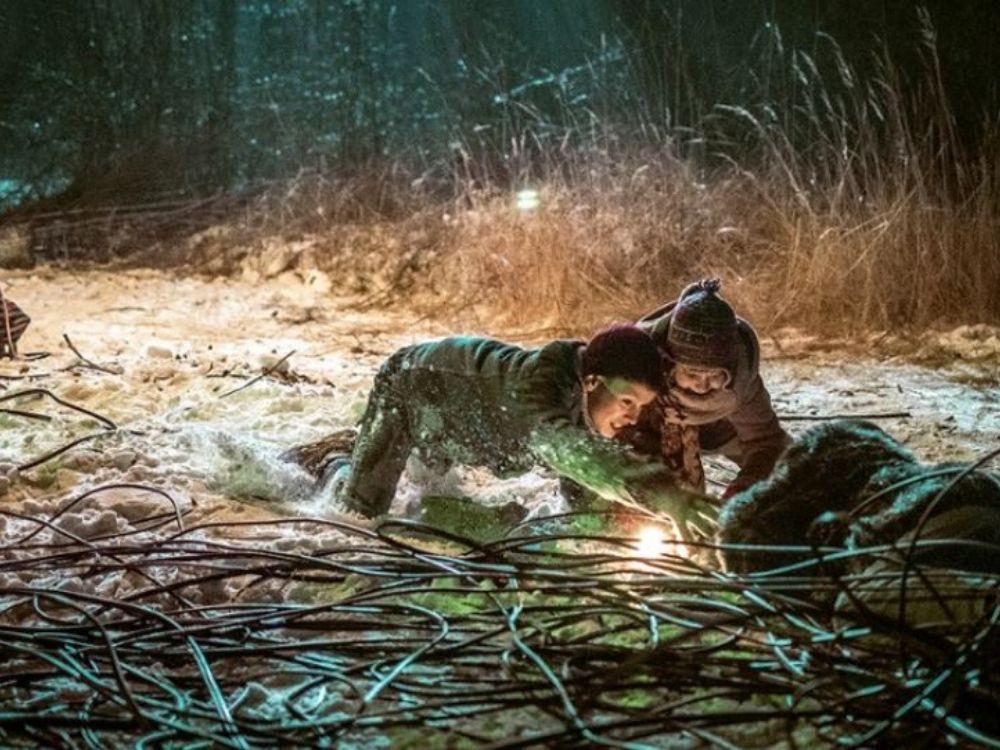 Czarny Młyn (2021) online - opis filmu. Gdzie oglądać?