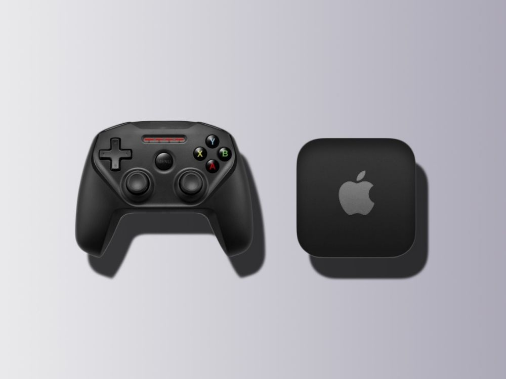 Apple tworzy własną konsolę?