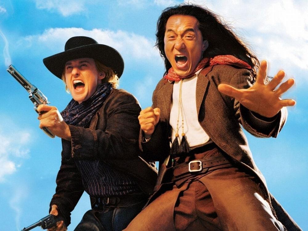 Jackie Chan – słynny karateka. Poznajcie najlepsze filmy z udziałem aktora