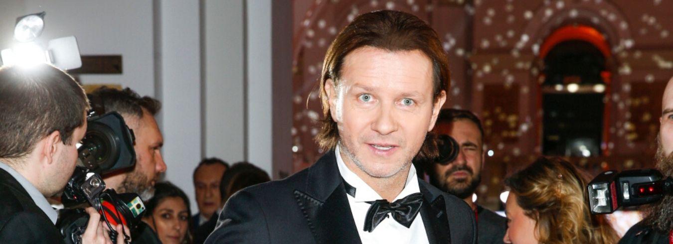 Radosław Majdan - polski Beckham. Wiek, wzrost, waga, Instagram, żona, dzieci