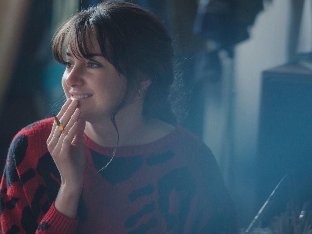 Shailene Woodley - najlepsze filmy z jej udziałem