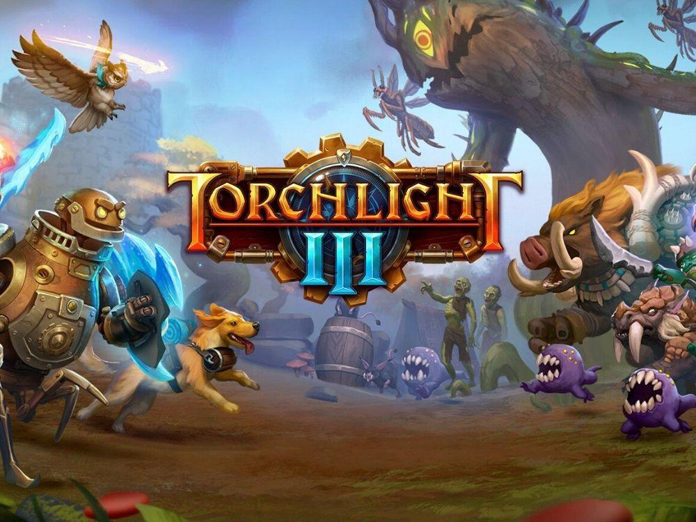 Torchlight III – wymagania sprzętowe