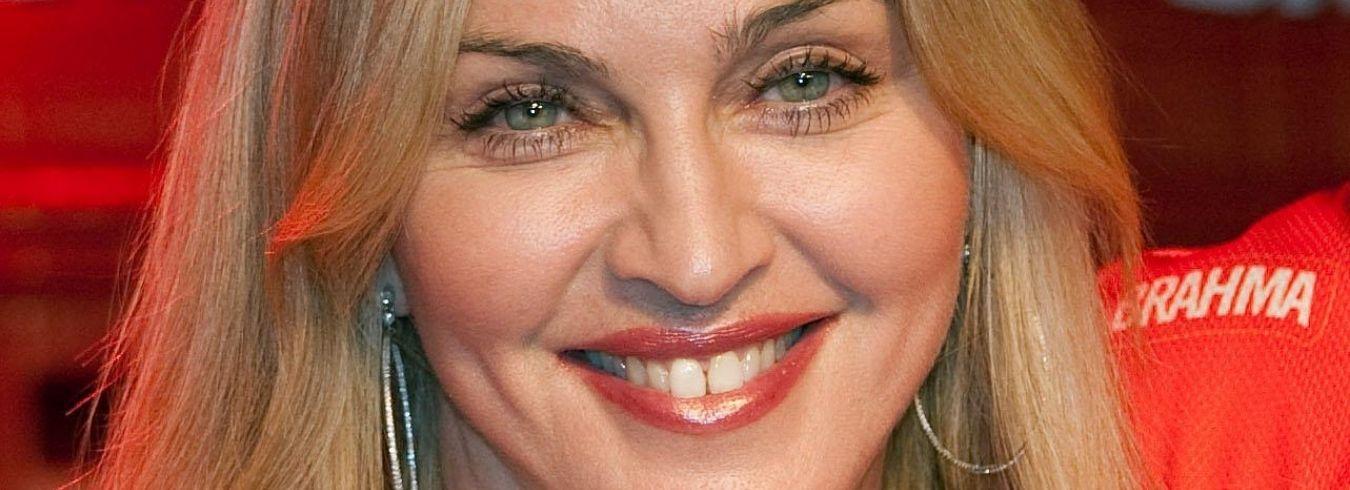 Madonna - wielka gwiazda pop. Wiek, wzrost, waga, Instagram, mąż, dzieci