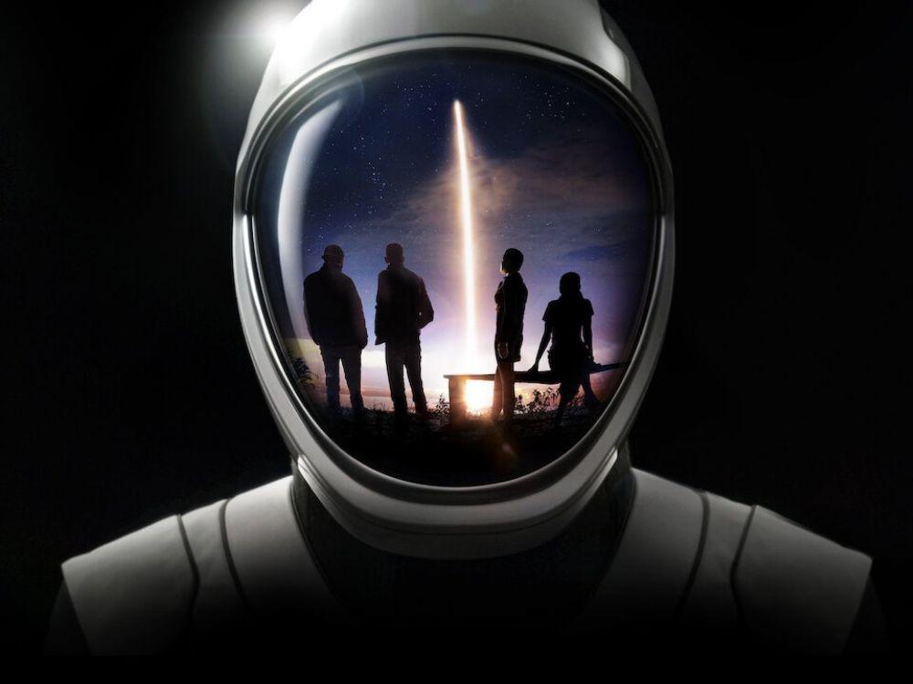 Odliczanie: Misja kosmiczna Inspiration4 online - opis serialu. Gdzie oglądać?