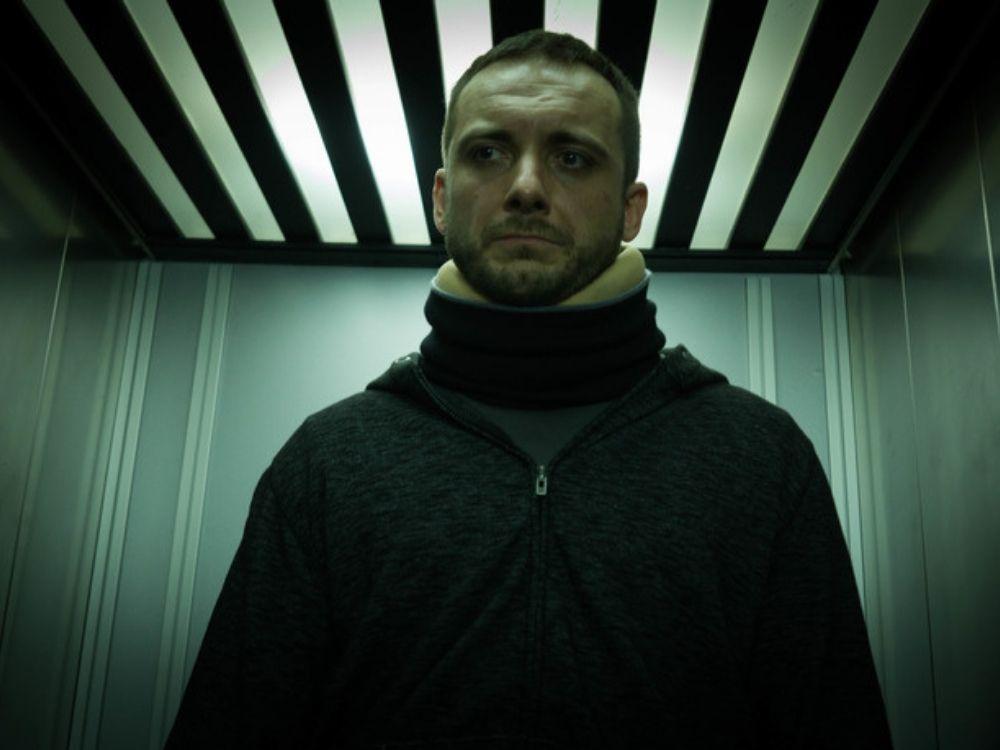 """Michał Żurawski - nie tylko """"Kruk"""". Najlepsze role"""