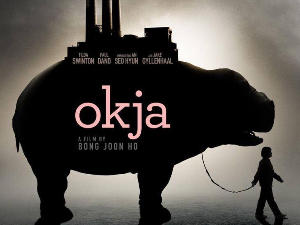 Okja – na ratunek niezwykłemu przyjacielowi