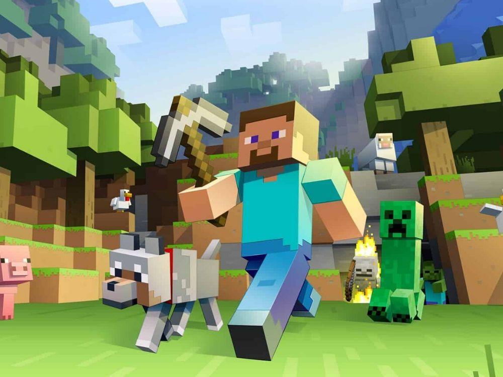 Jak zainstalować Minecraft?