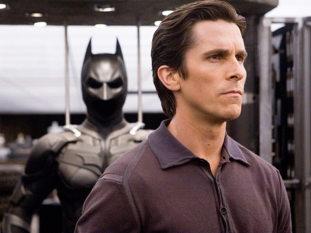 Christian Bale – nie tylko Batman. Poznajcie najlepsze filmy z jego udziałem