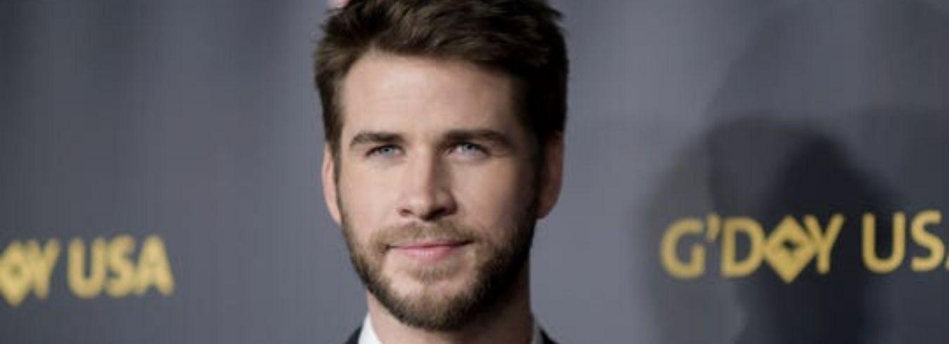 """Liam Hemsworth - aktor z """"Igrzysk Śmierci"""". Wiek, wzrost, waga, Instagram, mąż, dzieci, plotki"""