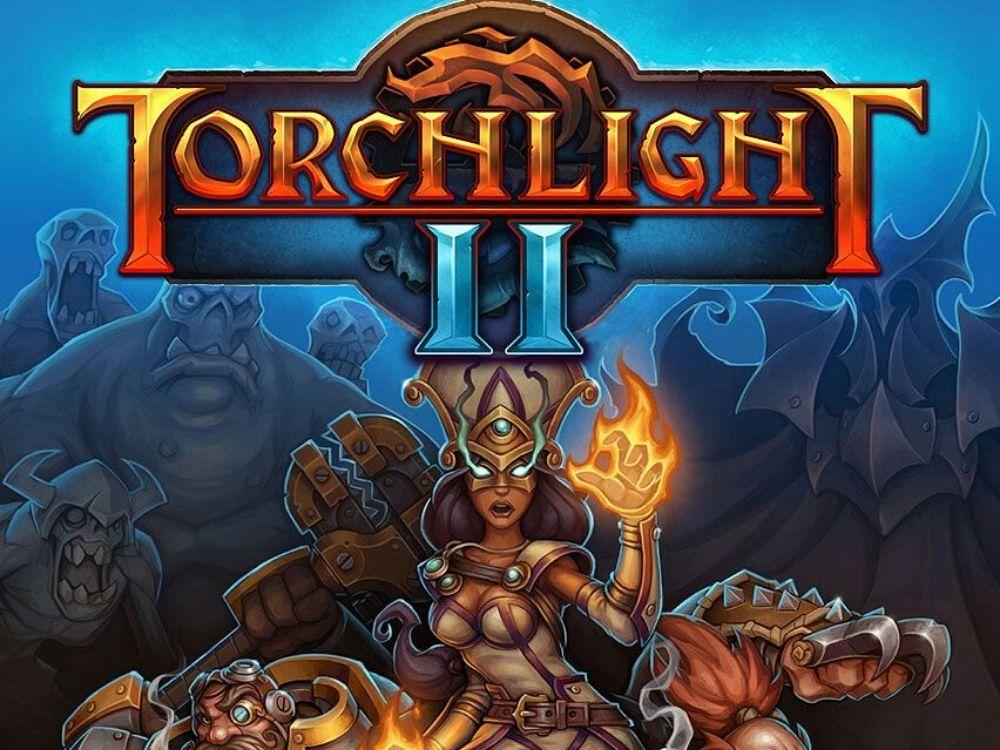 Torchlight 2 – wymagania sprzętowe i kody