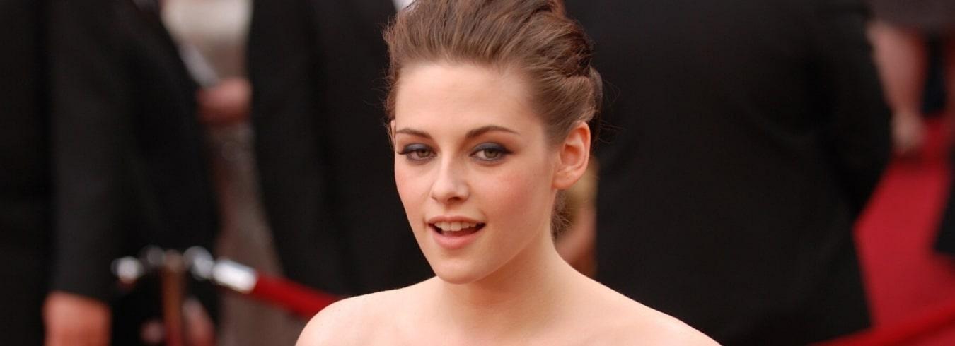 """Kristen Stewart – gwiazda """"Zmierzchu"""". Wiek, wzrost, waga, Instagram, kariera, partnerka"""
