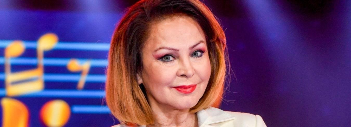 Izabela Trojanowska – trenerka The Voice Senior. Wiek, wzrost, waga, Instagram, kariera, partner, dzieci