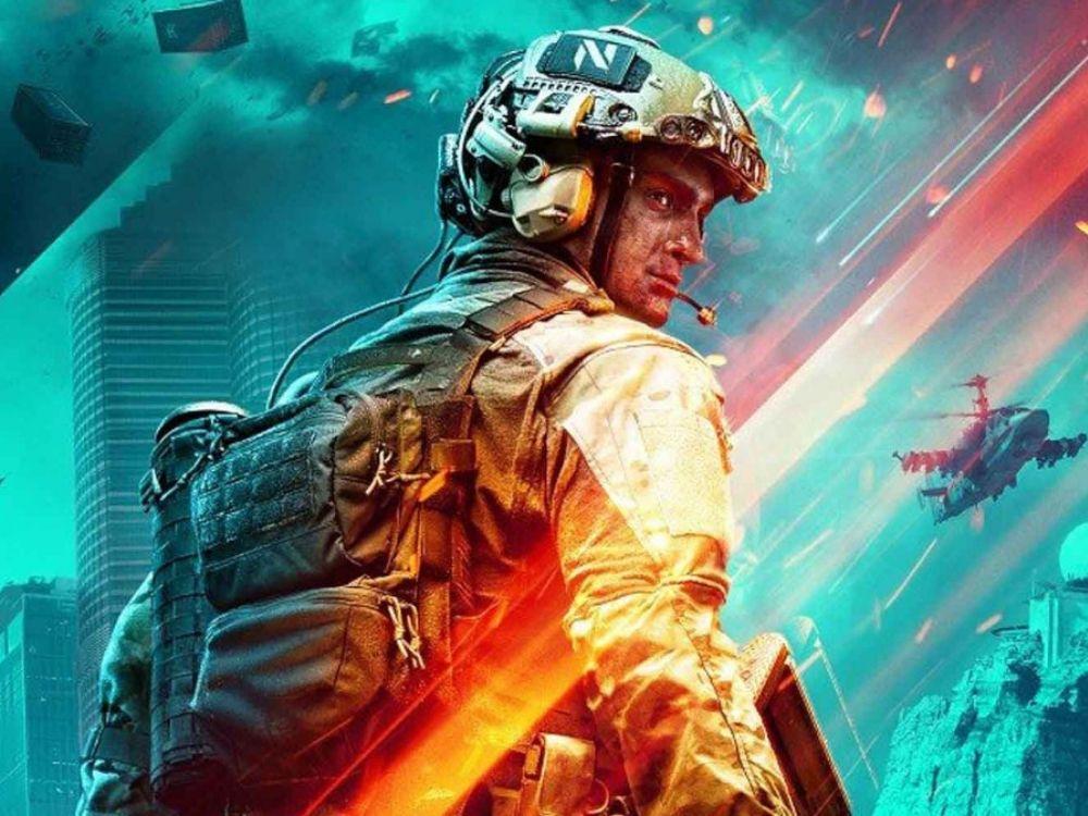 Battlefield 2042 - otwarta beta i wymagania