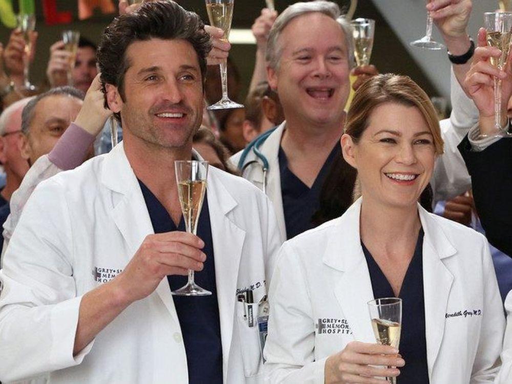 Chirurdzy - ruszyły zdjęcia do 18. sezonu. Czy to będzie koniec serialu?