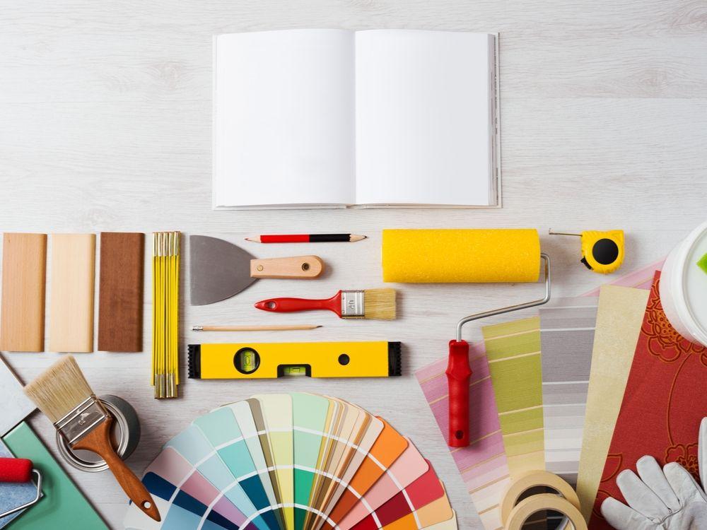 DIY do domu - jak ozdobić mieszkanie w prosty sposób?