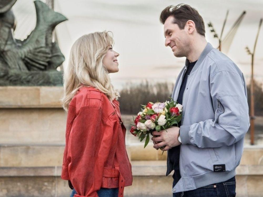 Druga połowa - zwiastun nowej polskiej komedii romantycznej
