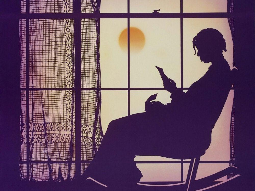 Kolor Purpury online - opis filmu, obsada, zwiastun, fabuła. Gdzie oglądać?
