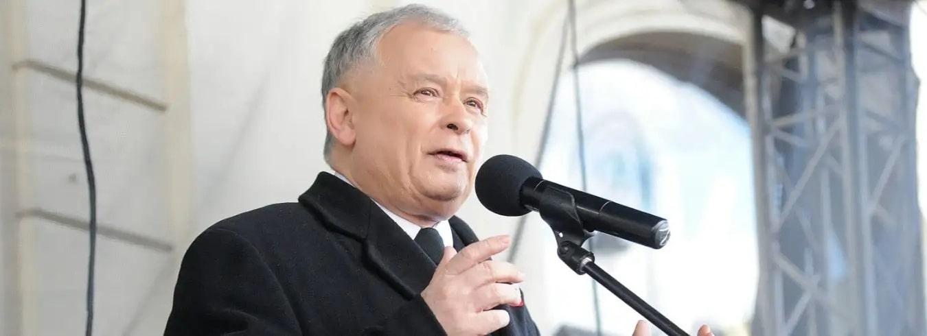 Jarosław Kaczyński – prezes PiS. Wiek, wzrost, waga, Instagram, kariera