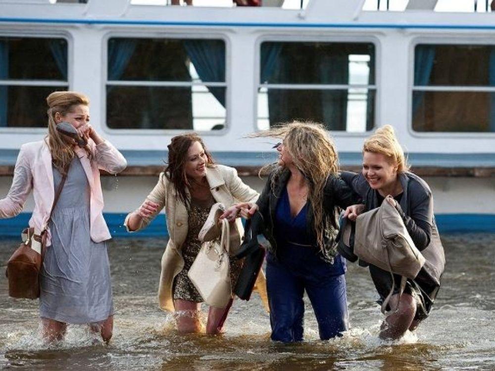 Przyjaciółki (2012) online - opis serialu, obsada, zwiastun, sezony, fabuła. Gdzie oglądać?