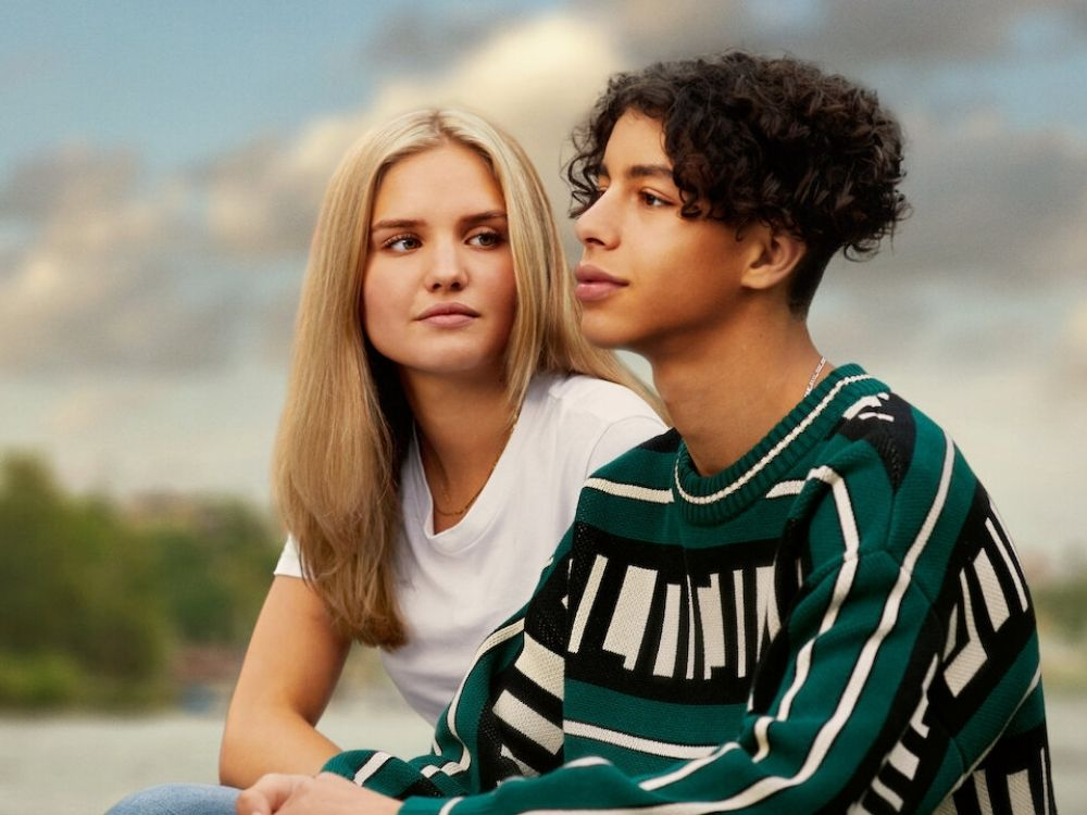 Vinterviken (2021) online - opis filmu. Gdzie oglądać?