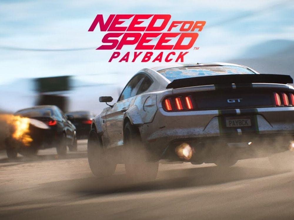 Need for Speed Payback – wymagania sprzętowe i kody