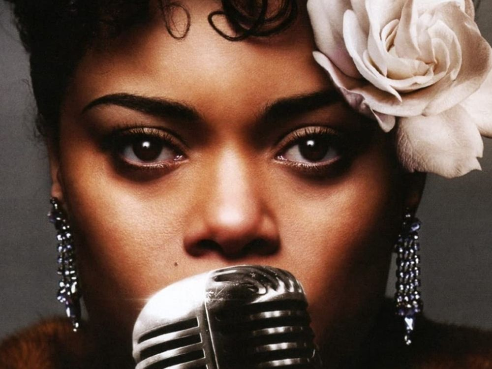 Billie Holiday (2021) online | Obsada, fabuła, zwiastun