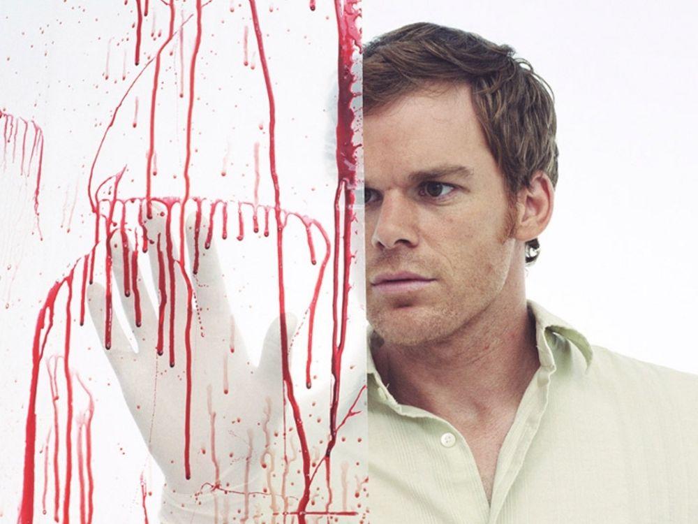 """Powraca """"Dexter""""! Będzie nowy sezon serialu"""