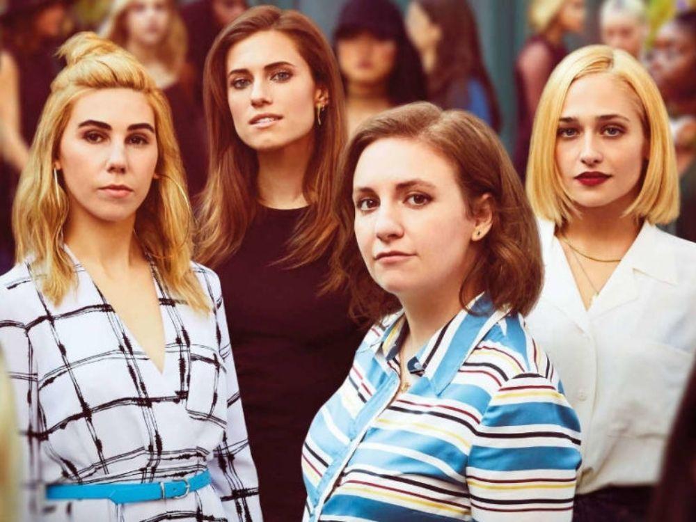 Dziewczyny (2012) online - opis serialu, obsada, odcinki, sezony, zwiastun. Gdzie oglądać?