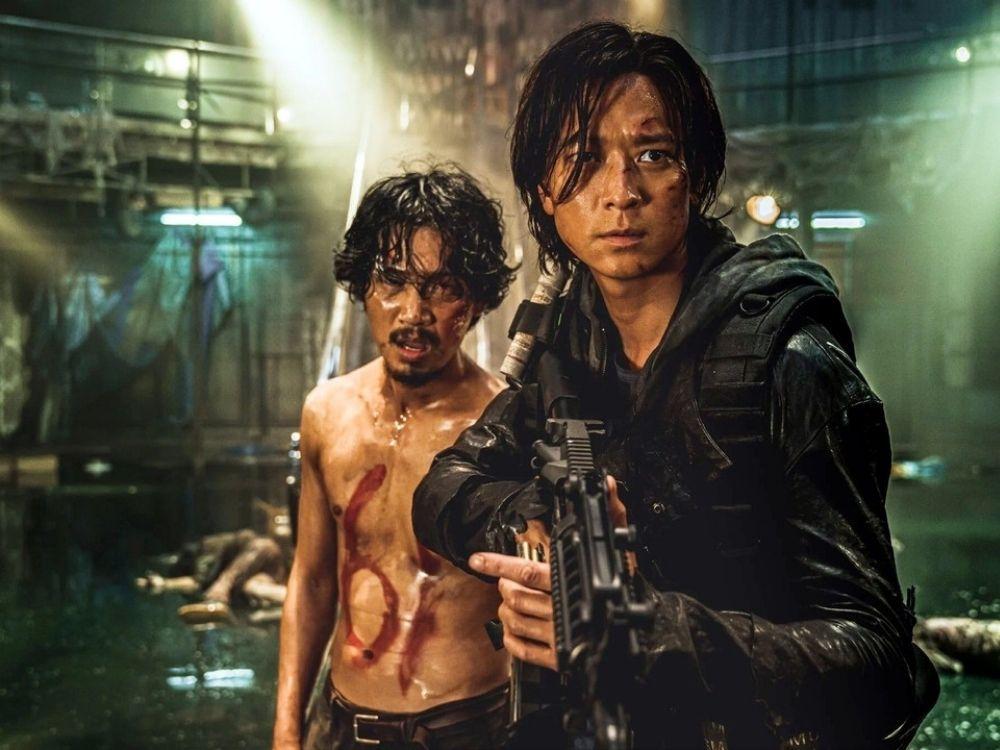 Zombie Express 2: Półwysep (2020) online - opis filmu. Gdzie oglądać?