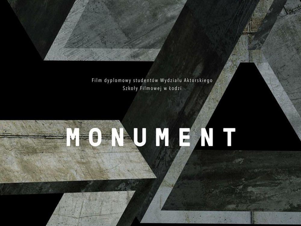 Monument – czas i przestrzeń są względne