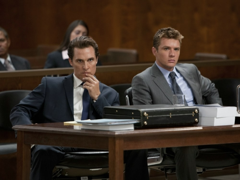 Prawnik z Lincolna – Netflix zamówił serial oparty na bestsellerowej powieści
