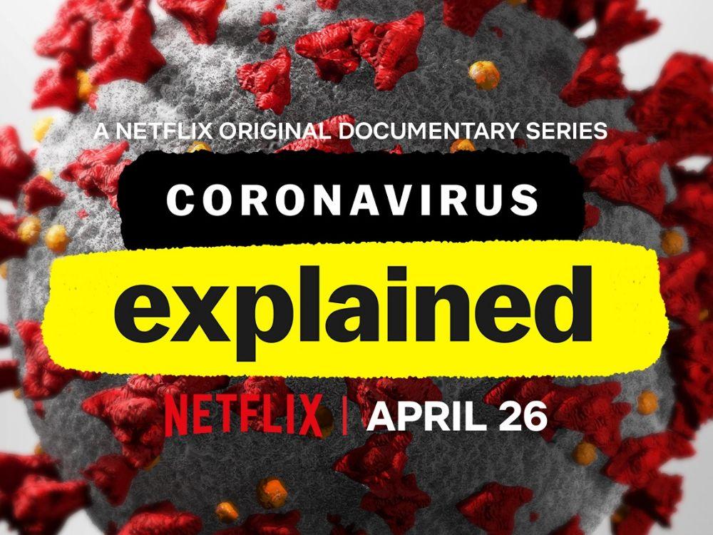 Wyjaśniamy: Koronawirus – poznaj sekrety pandemii